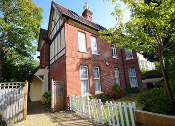Thumbnail 1 bed flat for sale in Snowdon Road, Westbourne, Bournemouth