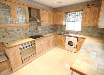 Thumbnail 5 bedroom terraced house to rent in Fairmead Crescent, Edgware, Middlesex
