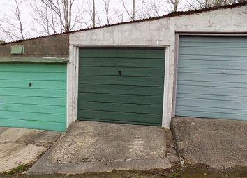 Thumbnail Parking/garage to rent in Garage, Blaenau Gwent Rows, Abertillery.