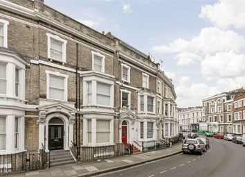 Thumbnail 2 bed flat for sale in Beaumont Crescent, London
