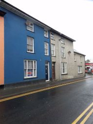 Thumbnail Flat to rent in Mill Street, Aberystwyth