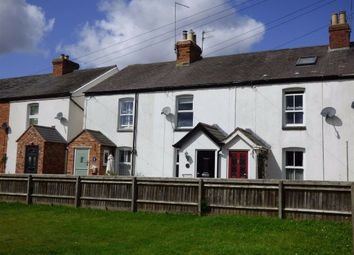 Thumbnail 2 bed terraced house for sale in Spring Cottages, Woodford Halse, Northants