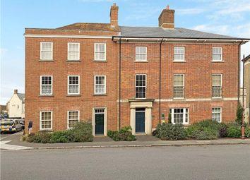 Thumbnail 2 bedroom flat to rent in Bridport Road, Poundbury, Dorchester, Dorset