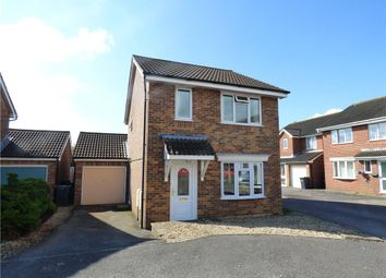 Thumbnail 3 bed detached house to rent in Askwith Close, Sherborne, Dorset