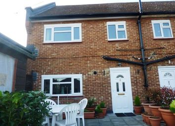 Thumbnail 3 bed flat for sale in North Parade, Chessington