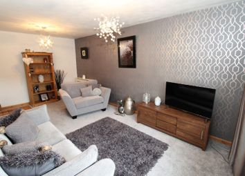 Thumbnail 2 bed flat for sale in Balnagask Circle, Torry, Aberdeen