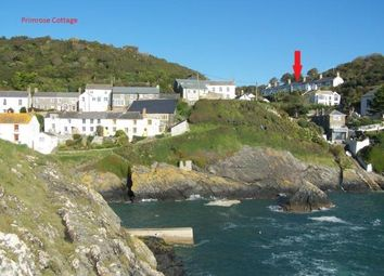 Thumbnail 2 bed terraced house for sale in Portloe, Truro, Cornwall