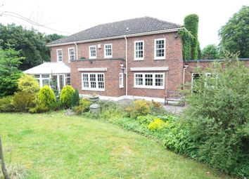 Thumbnail 5 bed detached house to rent in High Street, Seal, Sevenoaks