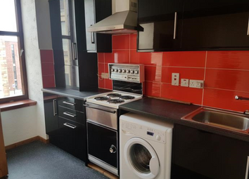 Thumbnail 3 bed flat to rent in Blackie Street, Glasgow