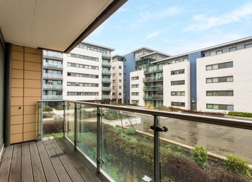 Thumbnail 3 bed flat to rent in Fathom Court, Basin Approach, Royal Docks