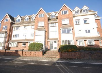 Thumbnail 2 bedroom flat for sale in Gloucester Avenue, Blackpool