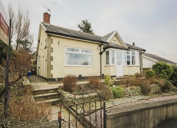 Thumbnail 2 bed detached bungalow for sale in Underley Street, Burnley, Lancashire