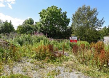Thumbnail Land for sale in Waterloo Road, Llandrindod Wells