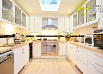 Thumbnail 3 bedroom barn conversion to rent in Weymouth Mews, London