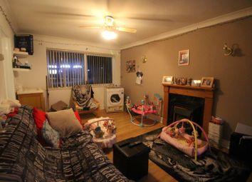 Thumbnail 2 bed flat for sale in Ashlands Court, Tilbury, Thurrock, Essex