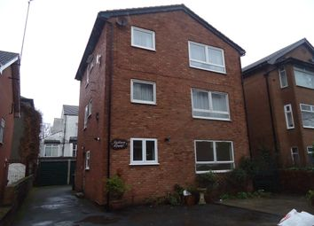 Thumbnail 2 bed flat to rent in Vulcan Street, Southport