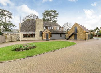 Thumbnail 4 bed detached house for sale in Welton, Daventry
