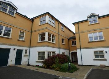 Thumbnail 2 bed flat to rent in Long Street, Williton, Taunton