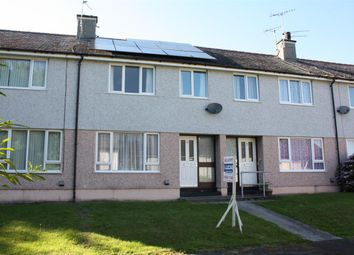 Thumbnail 3 bed terraced house for sale in Thomas Close, Beaumaris