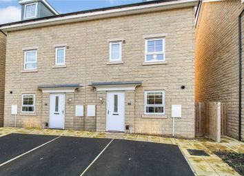 Thumbnail Semi-detached house for sale in Stephenson Drive, Silsden, Keighley