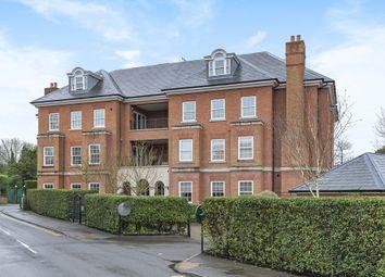 2 bed flat for sale in Hartsbourne Road, Bushey Heath WD23
