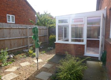 Thumbnail 1 bed property to rent in Lidiard Gardens, Southsea