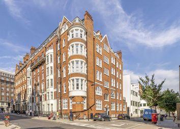 Thumbnail 2 bed flat to rent in Bernard Street, London