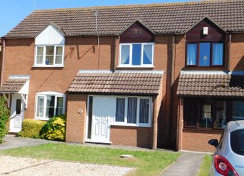 Thumbnail 1 bed terraced house for sale in Johnson Way, Burgh Le Marsh, Skegness