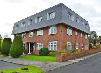 Thumbnail 1 bed flat to rent in Hillside Court, Liverpool, Merseyside