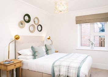 Thumbnail 2 bed cottage to rent in Durrants Village, Durrants Drive, Horsham, West Sussex