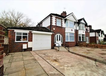 3 bed semi-detached house for sale in Grove Road, Fenton, Stoke-On-Trent ST4