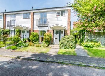 Thumbnail 3 bed end terrace house for sale in Freshwell Gardens, Saffron Walden