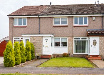 Thumbnail 2 bed terraced house for sale in Atholl Court, Kirkintilloch, Glasgow