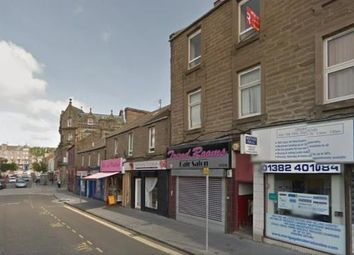 Thumbnail 4 bed flat to rent in High Street, Lochee, Dundee