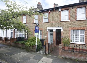 Thumbnail 3 bedroom terraced house for sale in Heather Road, London