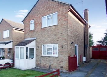 Thumbnail 3 bedroom detached house for sale in Coppice Hill, Esh Winning, Durham