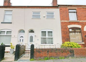 Thumbnail 3 bed terraced house for sale in St. Anns Street, Swinton, Manchester