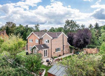 5 bed detached house for sale in Brampton Bank, Five Oak Green Road, Tudeley, Tonbridge TN11