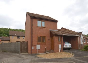 Thumbnail 2 bed detached house to rent in Hunsbury Green, Northampton