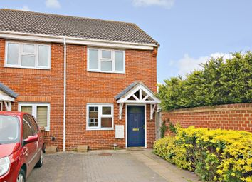 Thumbnail 2 bed semi-detached house for sale in Altham Gardens, Watford