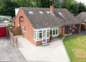 Thumbnail 3 bedroom semi-detached house for sale in Beech Close, Southam