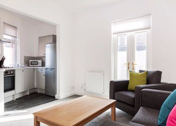 Thumbnail 3 bed flat to rent in Ayrshire Road (St), Kersal, Salford