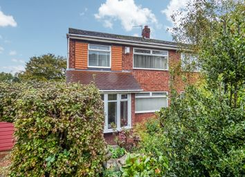 Thumbnail 3 bedroom semi-detached house for sale in Greenbank Drive, South Hylton, Sunderland