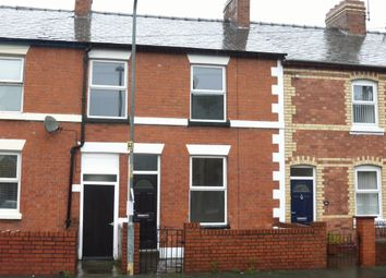 Thumbnail 2 bed terraced house to rent in Cotterell Street, Hereford