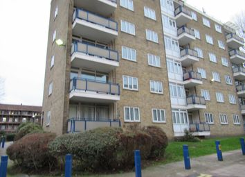 Thumbnail 2 bed flat to rent in Champion Park, London