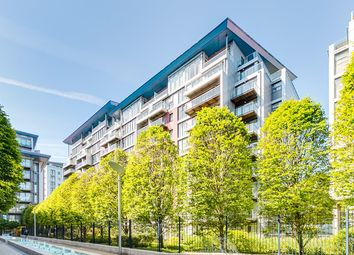 Thumbnail 1 bed flat for sale in 372 Queenstown Road, London