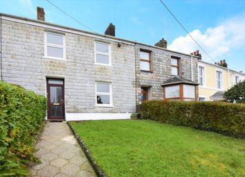 Thumbnail 3 bed terraced house to rent in Addington South, Liskeard, Cornwall