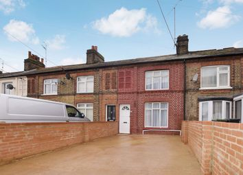 3 bed terraced house to rent in Rose Hill, Braintree CM7