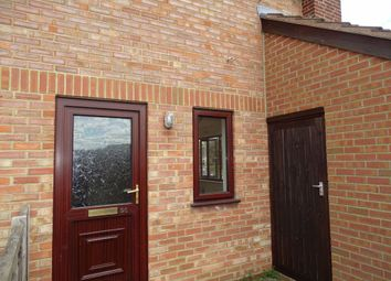 Thumbnail 1 bed property to rent in Cannerby Lane, Sprowston, Norwich