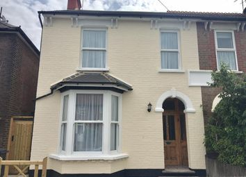 Thumbnail 5 bed property to rent in Bellingdon Road, Chesham
